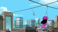 Phineas e Ferb - Dançar ao Sol PT-PT (Dancing in the Sunshine)