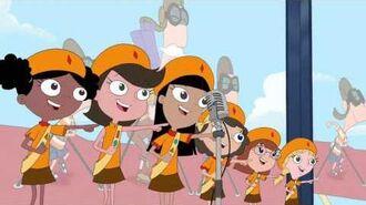 Phineas e Ferb - O Que Vivemos Juntos + Obrigado Com Esta Canção PT-PT
