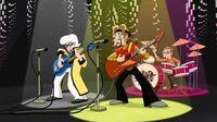 Phineas e Ferb - Balada do Klimpaloon PT-PT