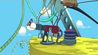 Phineas e Ferb - Eu Quero ir a Lado Nenhum PT-PT