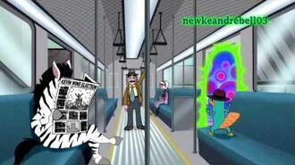 Phineas y Ferb a Través de la Segunda Dimensión - Una Nueva Realidad - Español Latino HD