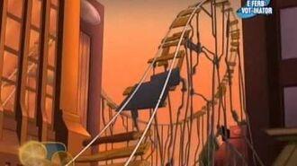 Phineas e Ferb O Filme - Através da 2ª Dimensão - O Motim dos Robôs (PT)
