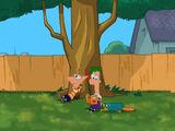 Tema de Phineas e Ferb