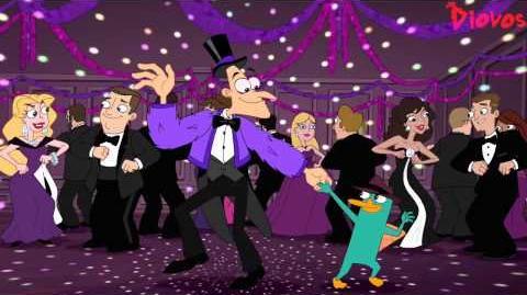 Phineas e Ferb - É um Ano Novo