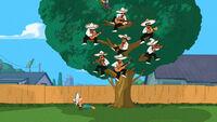 Árvore de Músicos 875