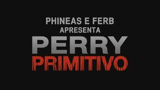 Perry Primitivo - Cartão do Título