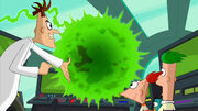 Phineas e Ferb O Filme - Através da 2ª Dimensão (Imagem 516)