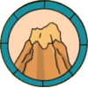 Distintivo de Escalada