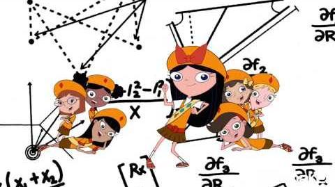 Phineas e Ferb - Triangulando 1080p BR