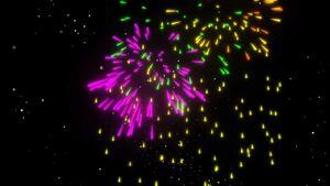 Feliz Ano Novo! (Imagem 375)