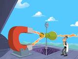 Lista de Invenções de Doofenshmirtz/1ª Temporada