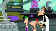 Phineas e Ferb O Filme - Através da 2ª Dimensão (Imagem 474)