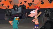 Phineas e Ferb O Filme - Através da 2ª Dimensão (Imagem 4997)