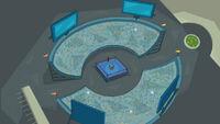 Estádio da Guerra dos Polegares