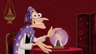 Phineas e Ferb Último Dia de Verão Imagem 938