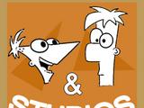 Estúdios Phineas & Ferb