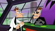 Phineas e Ferb O Filme - Através da 2ª Dimensão (Imagem 626)