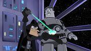Phineas e Ferb Star Wars Imagem 381