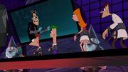 Phineas e Ferb O Filme - Através da 2ª Dimensão (Imagem 2117)