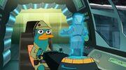 Phineas e Ferb Star Wars Imagem 2380