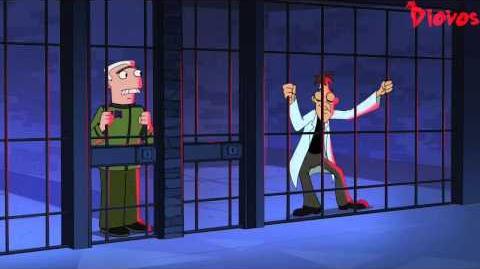 Phineas e Ferb - Malvado Por Créditos Extras (PT-BR)