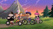 Tour de Ferb (Imagem 569)