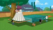 Phineas e Ferb O Filme - Através da 2ª Dimensão (Imagem 275)