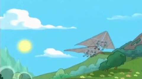 Phineas e Ferb - Vida Boa Agora - Com Letra - Dublado em Português BR