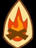Emblema das Garotas Companheiras