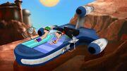 Phineas e Ferb Star Wars Imagem 150