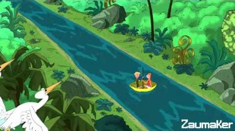 Phineas e Ferb - Estou Aqui pra Esclarecer HD 720p PT-BR
