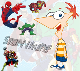271px-Marvel Phineas