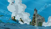 O Monstro do Lago Naso Imagem 741