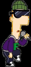 Ferb - Imagem Promocional (29)
