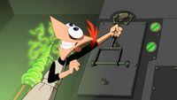 O Monstro de Phineas-e-Ferbenstein Imagem 81