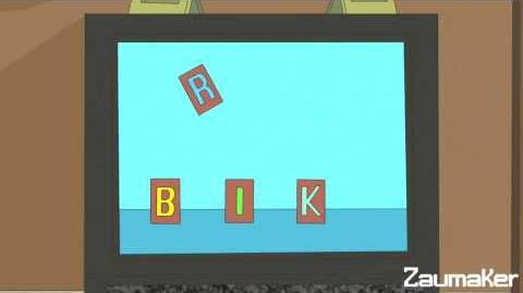 Phineas e Ferb - Tijolo HD BR