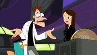 Phineas e Ferb Último Dia de Verão Imagem 2463