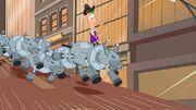 Phineas e Ferb O Filme - Através da 2ª Dimensão (Imagem 3759)
