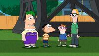 Os Falsos Phineas e Ferb Imagem 193