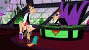Phineas e Ferb O Filme - Através da 2ª Dimensão (Imagem 678)