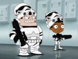 Stormtrooper Buford