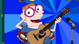 Phineas e Ferb Salvam o Verão Imagem 493