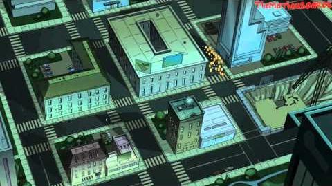Phineas e Ferb - Lobis-Vaca em Evasão - Com Letra - Dublado em Português BR