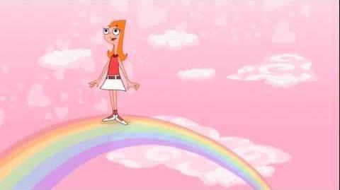 Phineas e Ferb - Meu Amigo Ele é - Com Letra - Dublado em Português BR (HD)