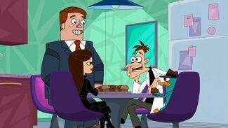 Phineas e Ferb Último Dia de Verão Imagem 2552