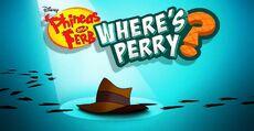 Where's Perry Logo