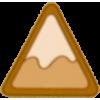 Distintivo por Remover Montanhas