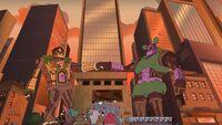 Phineas e Ferb O Filme - Através da 2ª Dimensão (Imagem 3898)