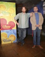 Os Criadores de Phineas e Ferb