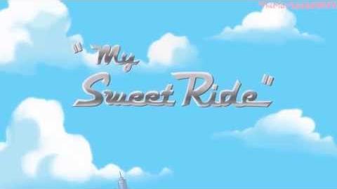 Phineas e Ferb - Meu Carrão (Música do Início) - HD